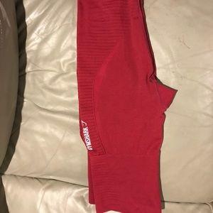 Gymshark Energy Seamless Cropped legging